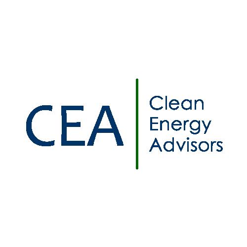 Clean Energy Advisors Logo