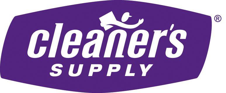 Cleaner's Supply Logo