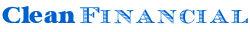 CleanFinancial.com Logo