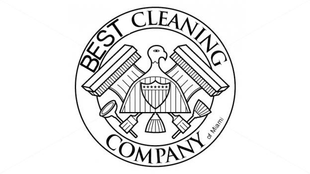 cleaningservicemiami Logo