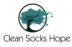 cleansockshope Logo