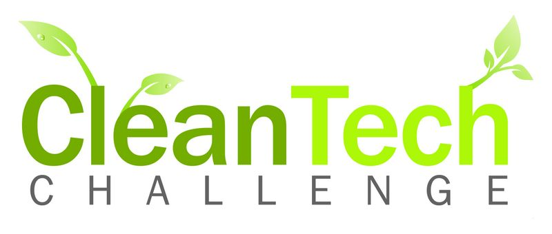 CleanTech Challenge Logo