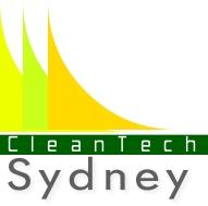 CleanTech Sydney Logo
