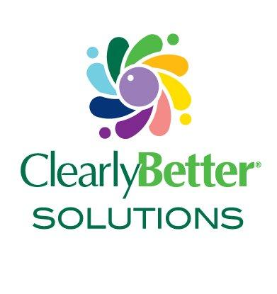 Clearly Better Solutions Logo