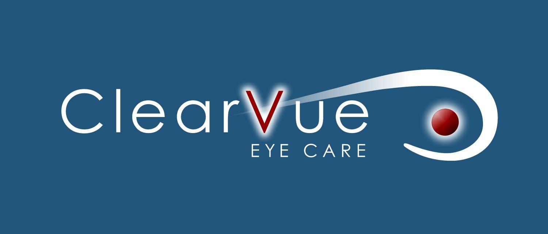 ClearVue Eye Care Logo