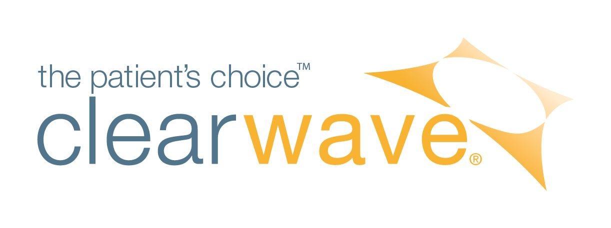 Clearwave Corporation Logo