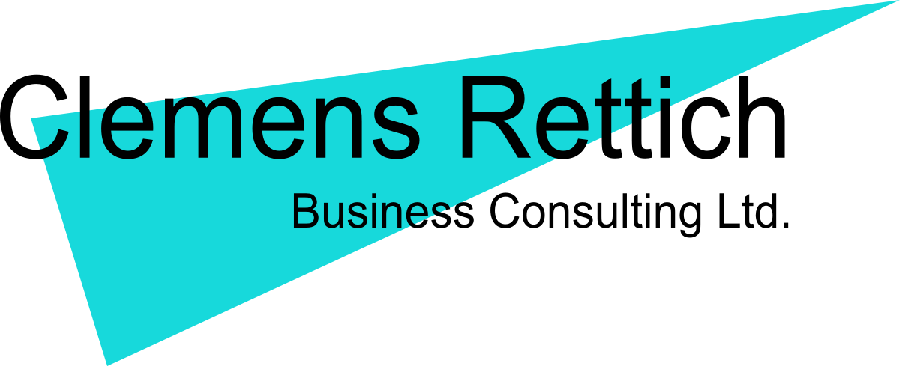 Clemens Rettich Business Consulting Ltd Logo