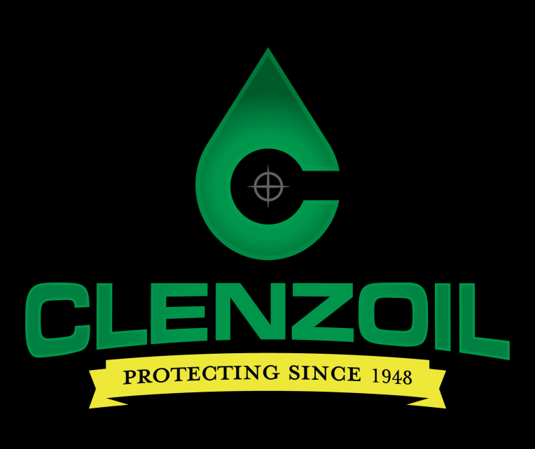Clenzoil Unlimited Logo