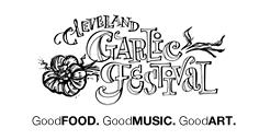 clevelandgarlicfest Logo