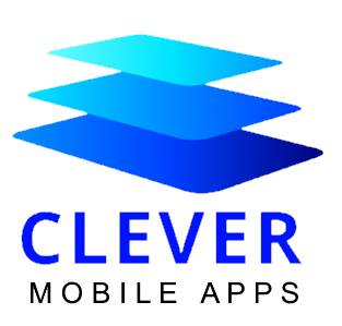 Clever Mobile Apps Logo
