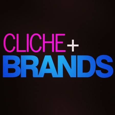 clichebrands Logo