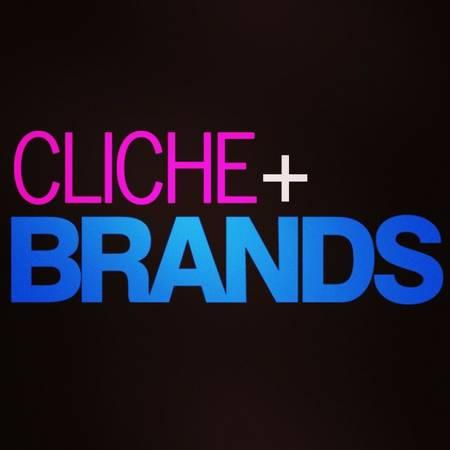 Cliche Brands Logo