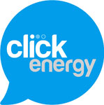 Click Energy Logo