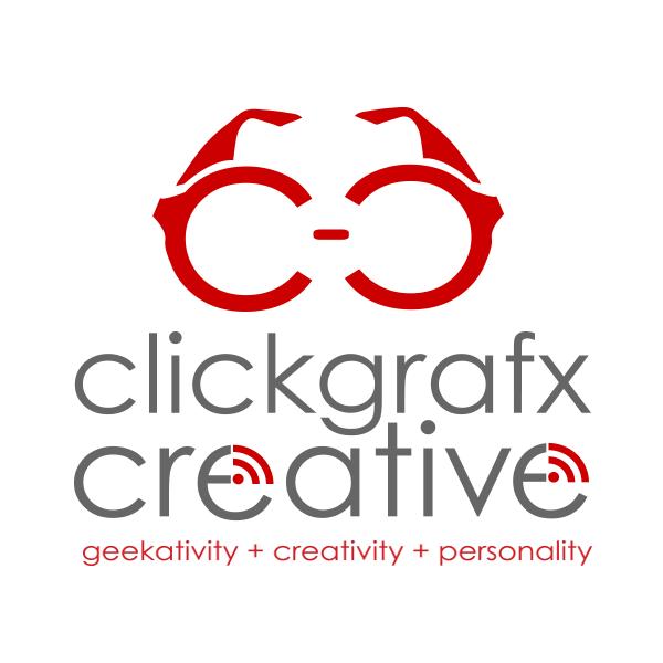 clickgrafx Logo