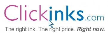 clickinks Logo