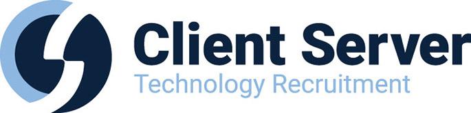 client-server Logo