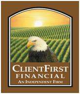 ClientFirst Financial Logo