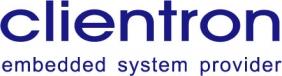 Clientron Corp. Logo