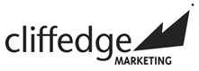 Cliffedge Marketing Logo