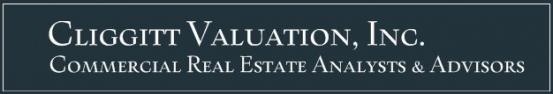Cliggitt Valuation, Inc. Logo