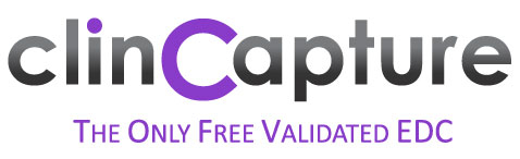 ClinCapture Logo