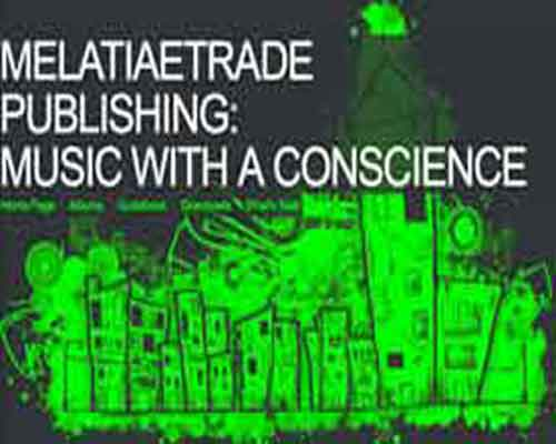 MelatiaeTrade Publishing Logo