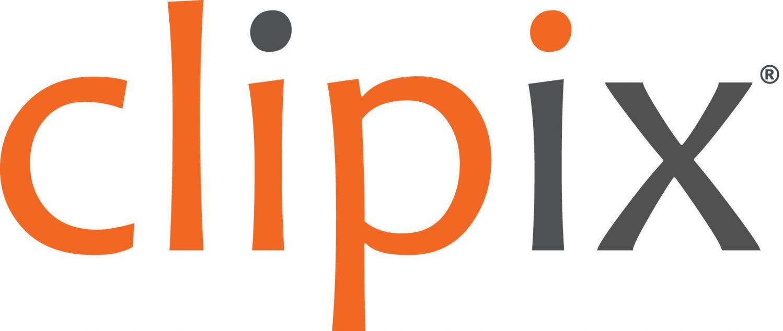 Clipix Logo