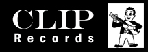 cliprecords Logo