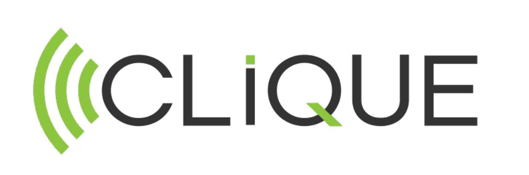 cliqueapi Logo