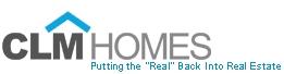 CLM Homes Logo