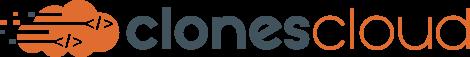 ClonesCloud Logo
