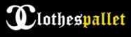 clothespallet Logo