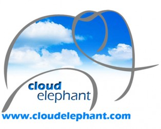 CloudElephant.com Logo
