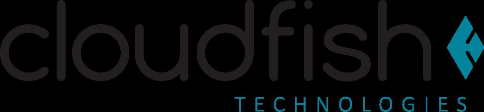 Cloudfish Logo