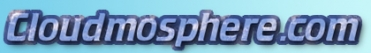 Cloudmosphere.com™ Logo