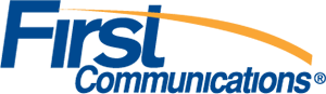 First Communications LLC Logo