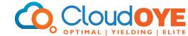 cloudoye Logo