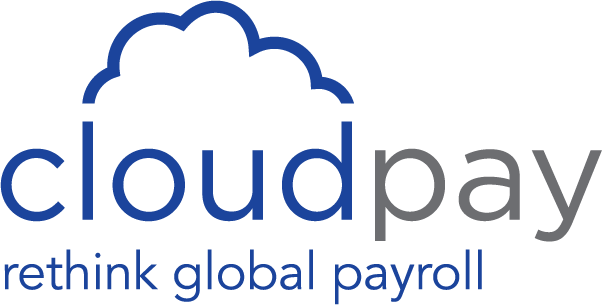 CloudPay, Inc. Logo