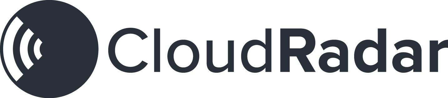 cloudradar Logo