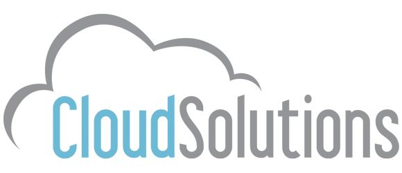 cloudsolutions Logo