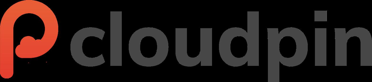 Cloudpin Logo