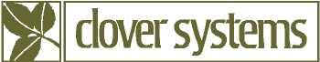 Clover Systems Logo