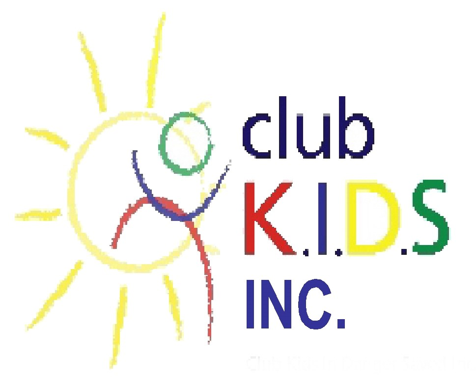 clubkidsinc Logo