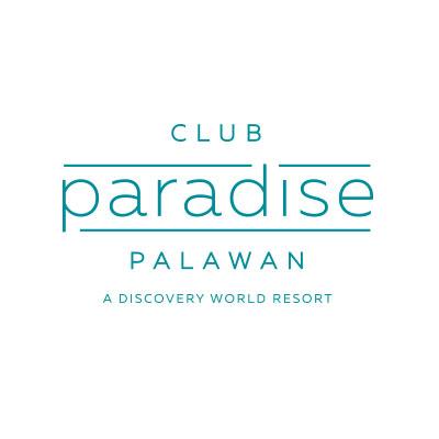 Club Paradise Palawan Logo