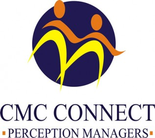 CMC CONNECT (PERCEPTION MANAGERS) Logo