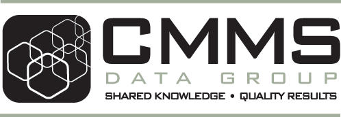 CMMS Data Group Logo