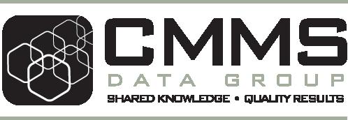cmmsdatagroup Logo
