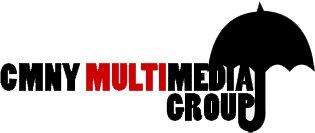 cmnymultimedia Logo