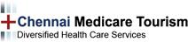 Chennai Medicare Tourism Logo