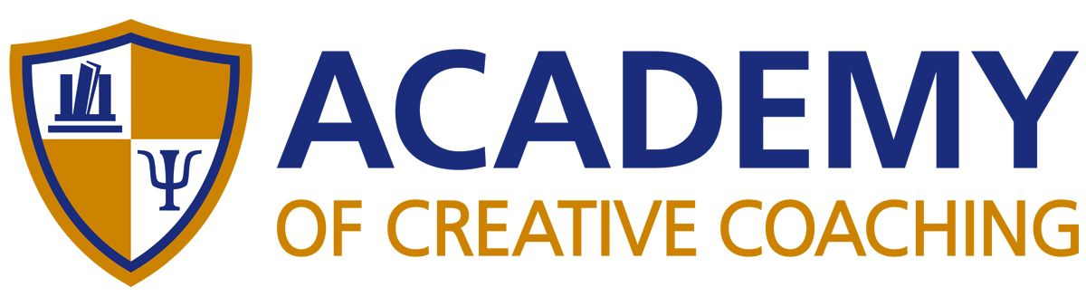 Academy of Creative Coaching Logo